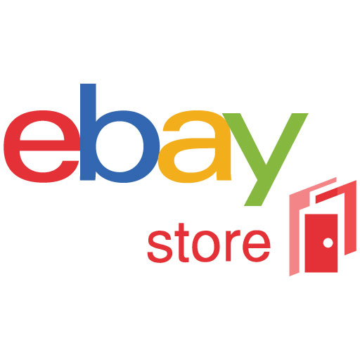 We're on eBay!